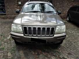 Jeep Grand Cherokee 4.7 WJ 1999-04 used parts for sale