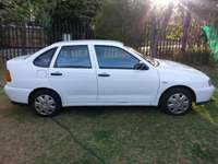 Image of 1997 model Volkswagen Polo Classic 1.6i