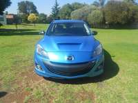 Image of 2011 Mazda 3 2.3 Sport MPS #3222