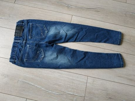 Фирменные джинсы Okay, Германия р.122 Запорожье - изображение 2