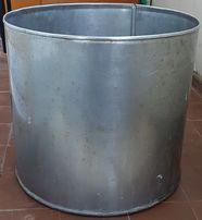 Ёмкость для соления (нержавейка) объём 60 литров