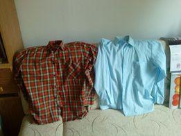 Koszule męskie - okazja !