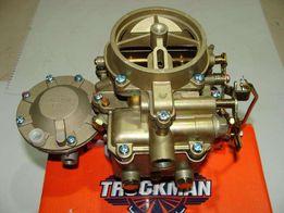 Карбюратор ГАЗ 53, 66 К-135 в сборе! (пр-во Truckman Россия)