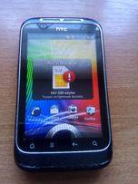 Прибор полностью рабочий ( HTC A510E )