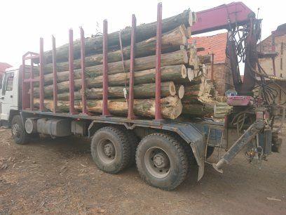 Drewno do wędzęnia,olcha,buk,czereśnia Gniechowice - image 2