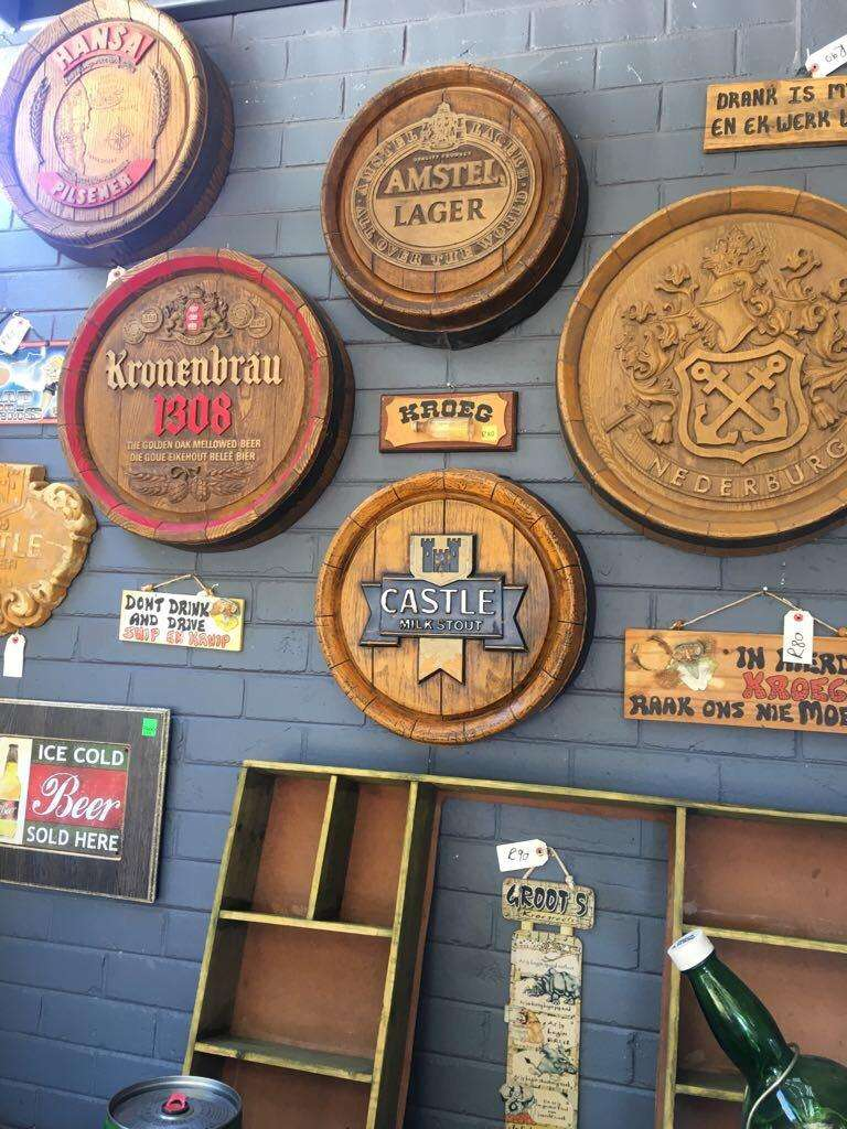 Large Pub & Mancave collection for sale at excellent prices From R50 0