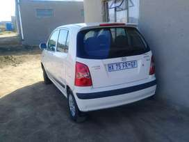 Hyundia clean affordable fuel consumption very good negotiable