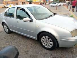 VW Jetta 4 all paperwork in order