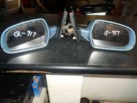 Image of Audi A4 1.8T (B8) Mirrors for sale at QUANTRO