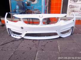 BMW f80 F80 M4 bumper available for sell