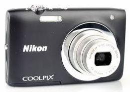 Фотоаппарат под ремонт