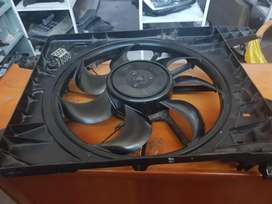 Nissan np200 radiator fan.