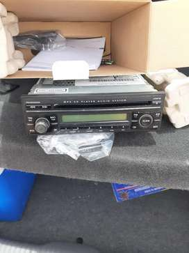 Vw original radio