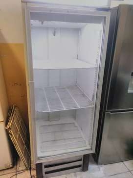 Coolant display fridge working condition