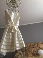 Ніжна сукня білого кольору