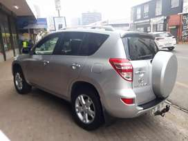 Toyota RAV4 AWD 1.6 R 120,000 Negotiable