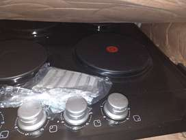 DEFY SLIMLINE SOLID PLATE HOBS FOR SALE