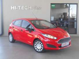 2015 FORD FIESTA 5DOOR 1.0 ECOBOOST AMBIENTE AUTO WITH 59000KMS