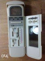 Пульт управления кондиционером Fujitsu.,