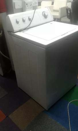 Heavy duty Whrilpool washing machine for sale