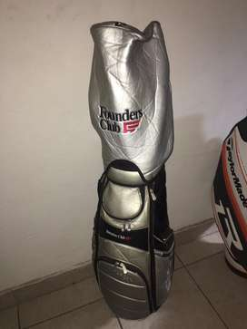 Founder Club Golf Bag