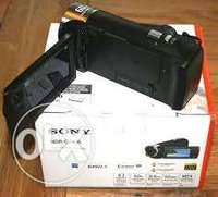 sony HDR cx 405 handycam brand new sealed 12 months waranty 0