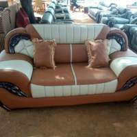 Image of Set of sofa