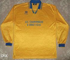 футболка ФК Charvensod (Erreà), XXL