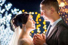 Свадебный фотограф. Семейный фотограф. Свадебный видеограф. Весільний