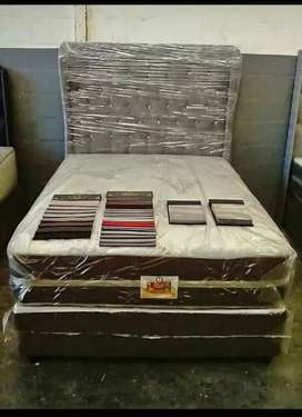 Brandnew beds,headboards,couches and pine furniture available in stock