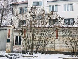 Дом рядом с морем. Санжейка. 350 кв.м, с бассейном, 20 соток земли