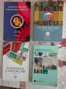 Business & management books 2
