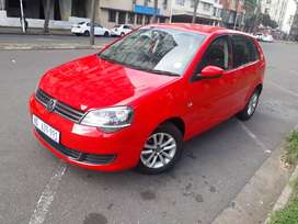 vw polo vivo manuel 2014 model
