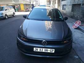 POLO 8 TSI FOR SALE AT VERY LOW PRICE