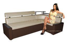Кухонный уголок Альта (кухонный угловой диван)