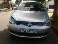 Image of 2015 Polo Vivo 1.6, mileage 32000 for sale