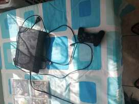 Ps3 for sale R3000 with all games