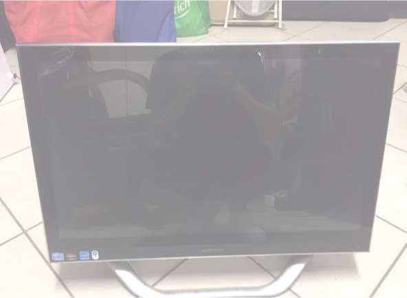 Samsung AIO touchscreen i5 gaming /work pc (Like new) 0