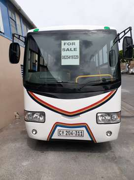 Izusu 21 Seater Bus for sale