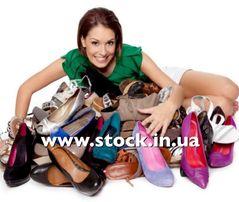 Обувь СТОК оптом! Видео распаковка лота! Обувь оптом! Сток обувь!