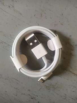 Charging cables for iphones and iPads