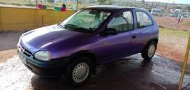 Corsa Light 1'4i