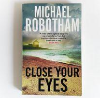 Michael Robotham Close your eyes w języku angielskim