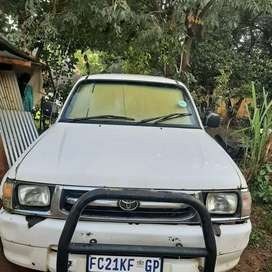 Toyota Hilux 1kzte for sale