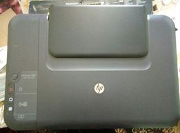 Принтер МФУ 3в1 HP
