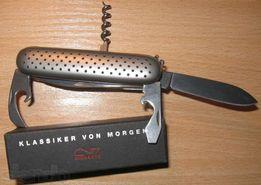 Нож складной универсальный. Золинген.