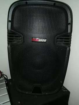 12 inch speakers for disco or pa