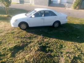 Camry for sell