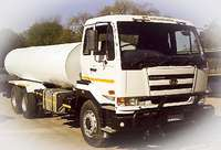Image of Nissan UD440. 18000l Water truck
