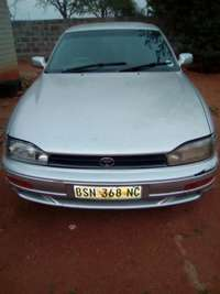 Image of Urgent sale Camry 2.2si